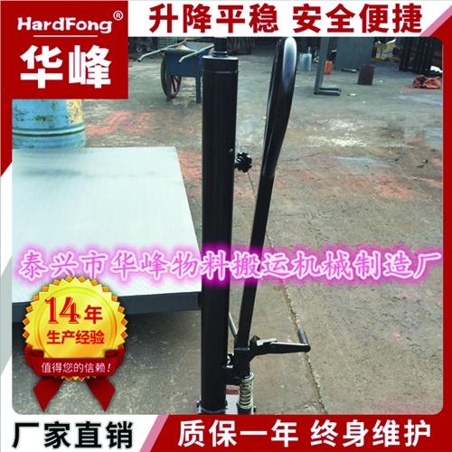 堆高车油泵